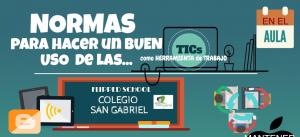 Normar TIC's