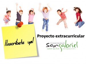 Proyecto Extracurricular San Gabriel