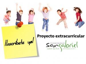 Proyecto Extracurricular San Gabriel