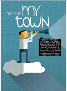 Proyecto My Town
