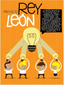 Proyecto Our Rey León