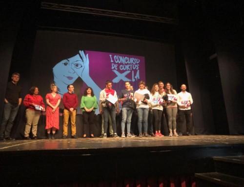 I Concurso de Cortometrajes por la igualdad y Prevención de la Violencia de Género