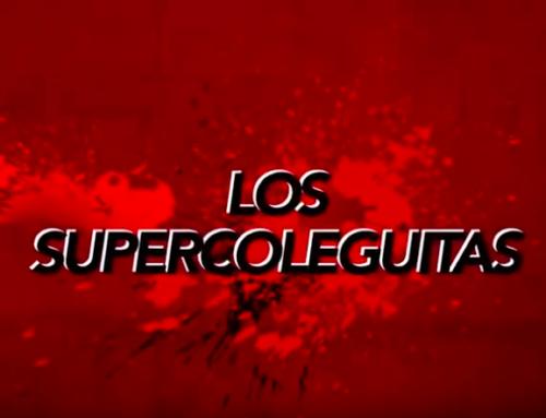 THE SUPERHERO PROJECT