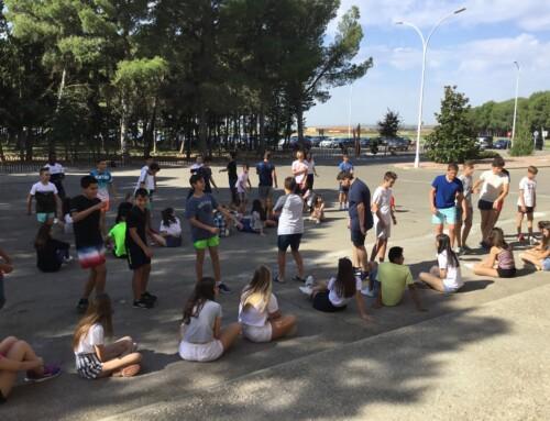 Baile deportivo