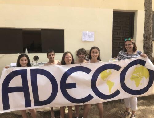 Carrera solidaria-Adecco