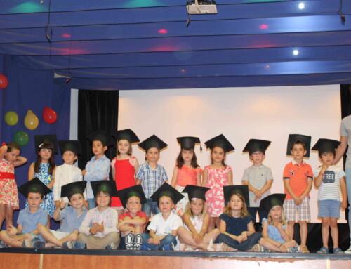 Graduación Infantil 2019
