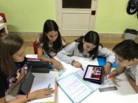 Aprendizaje cooperativo colaborativo
