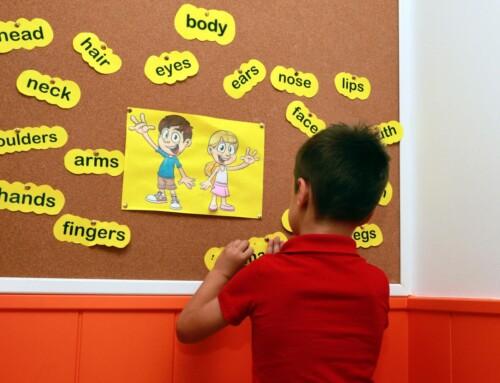 Are you bilingual?