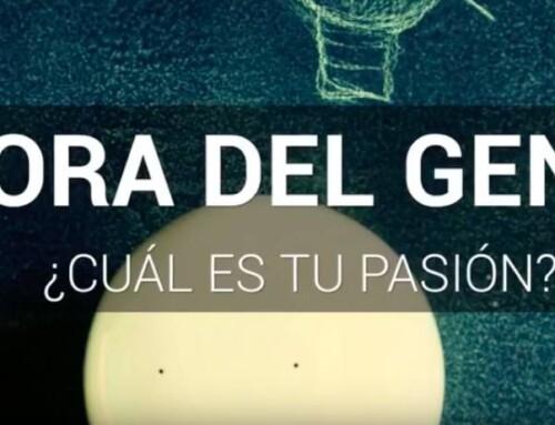 """""""La hora del genio"""" Proyecto de investigación 3º Primaria"""