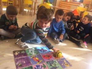 Inteligencias Multiples Infantil