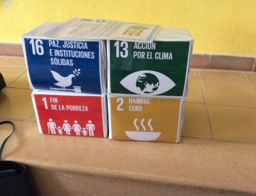 Agenda 2030 Objetivos para el desarrollo sostenible (ONU)